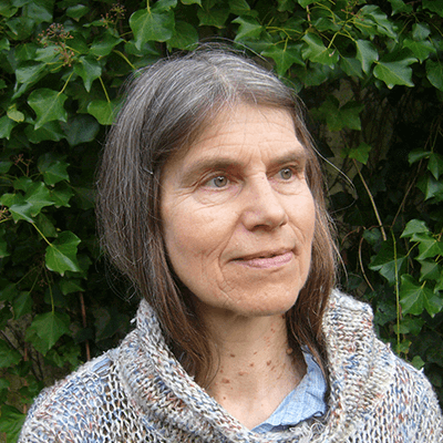 Roswitha Brüß
