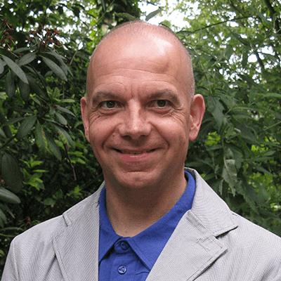 Raymond de Pauw