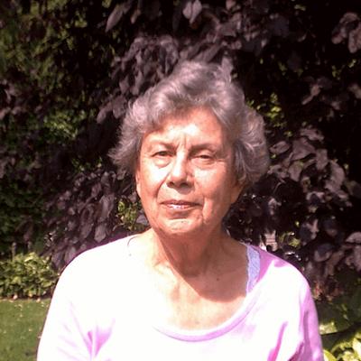 Ariantji van Dierendonck