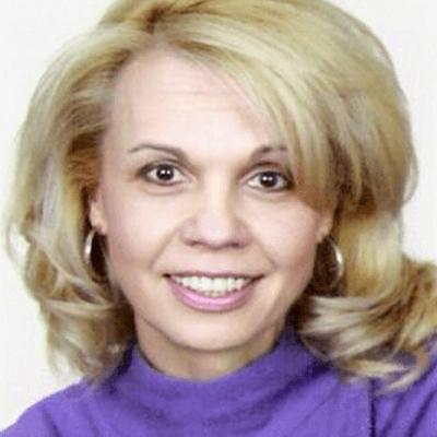 Dorota Dolinski