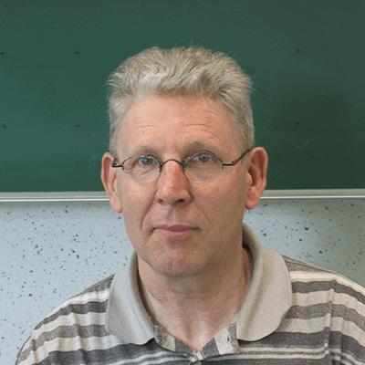 Hubert Josef Hamers