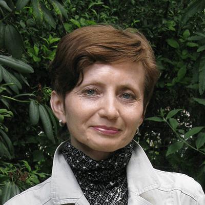 Ellen Hinkel