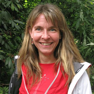 Esther Mann