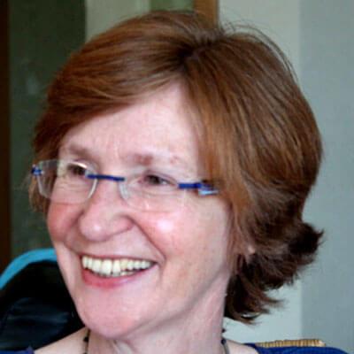 Gerda Mercks