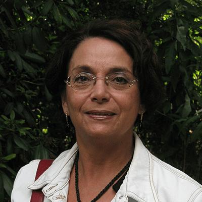 Silvia Peulen